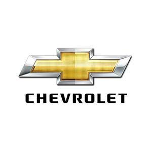לוגו שברולט